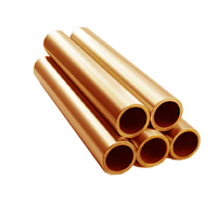 Copper Nickel 90/10 Welded Pipe