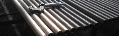 Stainless Steel Welded and Seamless Tubes